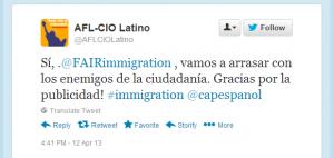 AFL-CIO_tweet_spanish