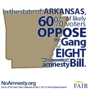 60% of AK voters oppose amnesty.