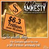 12 Days of Amnesty- Day 6