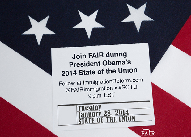 FAIR covers the 2014 SOTU
