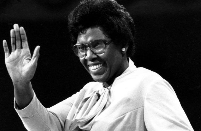 Barbara Jordan: True Immigration Reformer