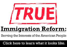 What True Immigration Reform Looks Like