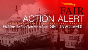 FAIR Action Alert