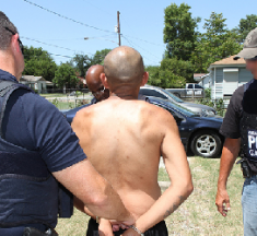 Over 90 Percent of Alleged MS-13 Members Arrested in Recent ICE Operation Were Illegal Aliens