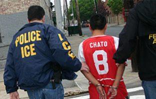 Ice Arrest Photo