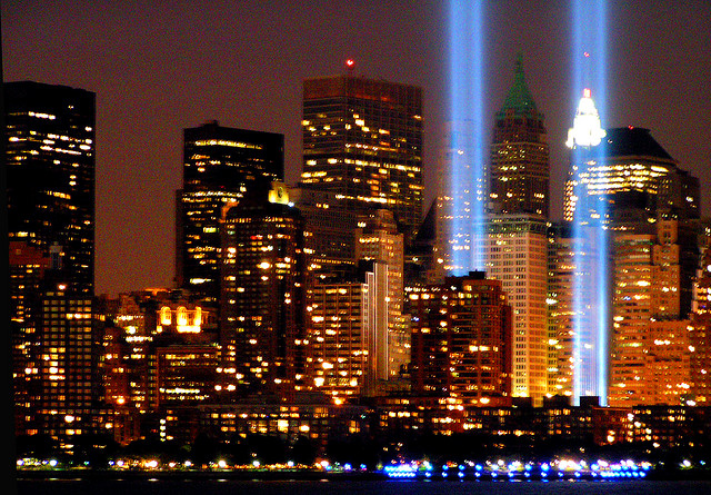 13 Years After 9/11, Security Gaps Exploited by Terrorists Still Wide as Ever