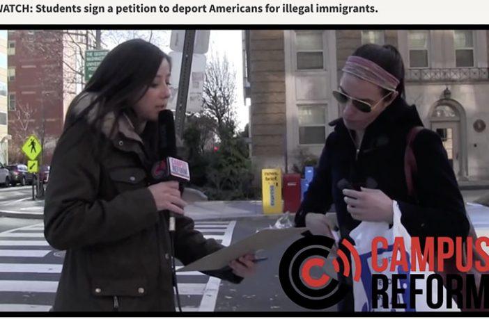 deport American citizens