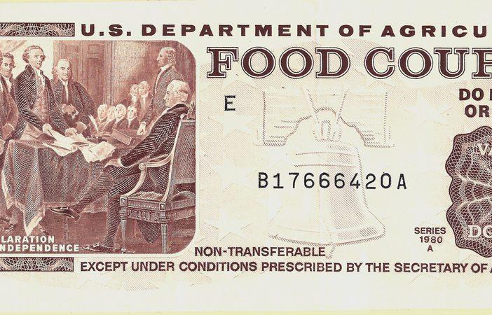 food stamp