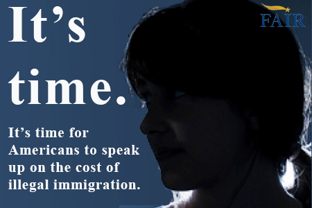 Americans speak up on the cost of illegal immigration