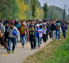 ISIS Arrest Exposes Lie about Refugee Vetting