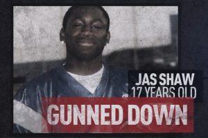 Jamiel Shaw Jr.