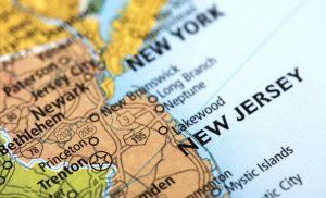 State of New Jersey State