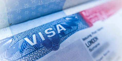 Tale of Two Visas: Asleep at the Pizza Wheel?