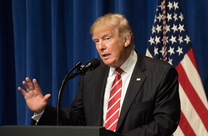 Trump Immigration Welfare Restrictions