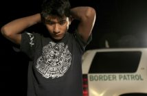 What happens to deported illegal aliens who come back