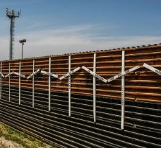 Border Wall: Stop a Few, Save a Lot
