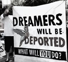 "Wait…What? DREAMers Threaten to ""Self-Deport"" if Congress Doesn't Pass Amnesty"