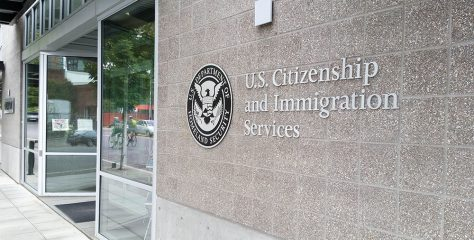 USCIS Cleans Up Mission Statement; Is It enough?