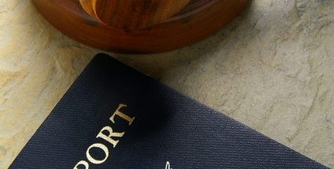 Welfare or Work?  New Rules for Immigrants