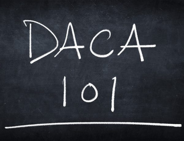 DACA 101: Online threats may lead to deportation
